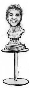 George Daicopoulos - Author